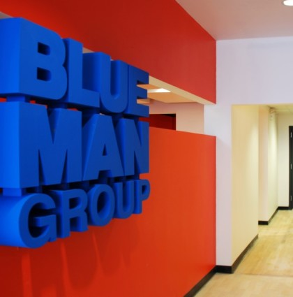 The Blueman Group, NY (USA)