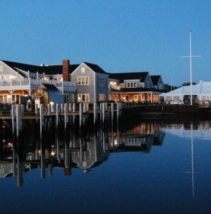 Great Harbour Yacht Club, Massachussets (USA)
