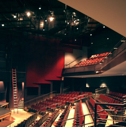 Olney Mainstage Theater, Maryland (USA)