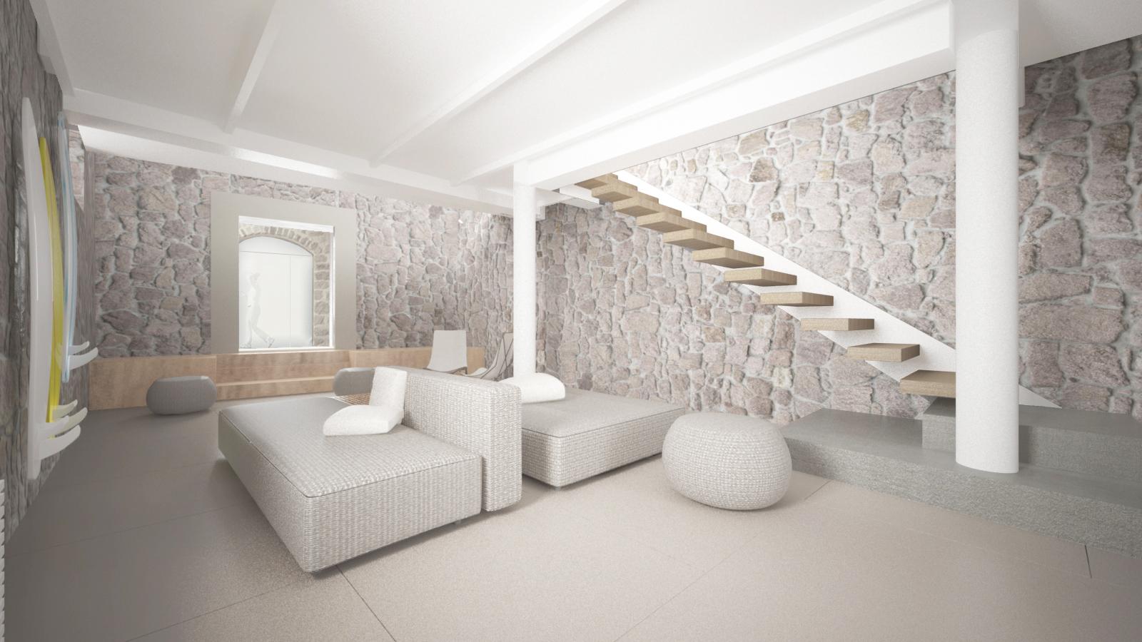 Case moderne interni bianchi le case moderne dagli for Casa interni bianchi
