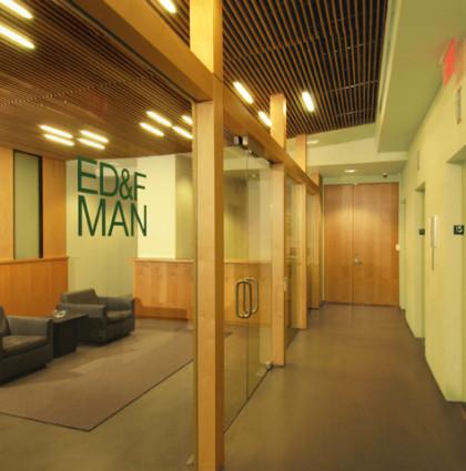 Ed & F MAN, NY (USA)