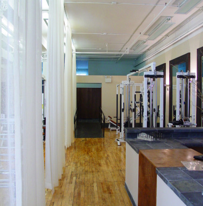 Evolution Studio, NY (USA)