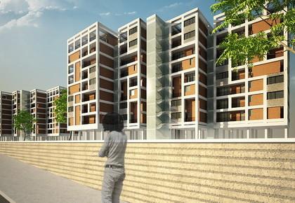 Social Housing, Roma